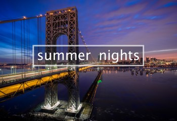 Summer Nights 2014