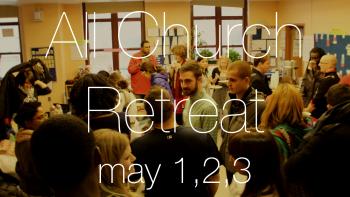 All Church Retreat 2015